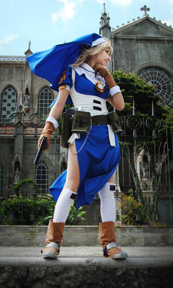cosplay-de-rosette-christopher-chrono-crusade-9
