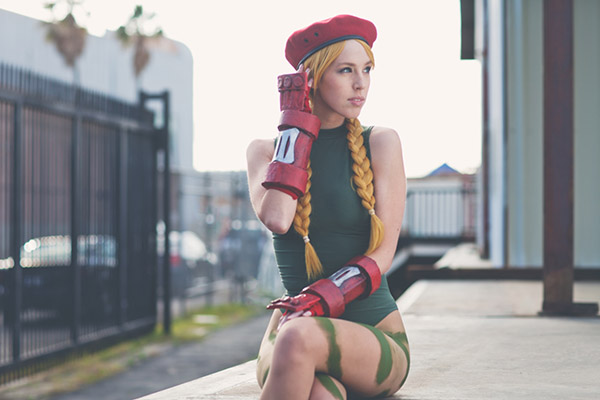 Cosplay-Cammy-Street-Fighter-27