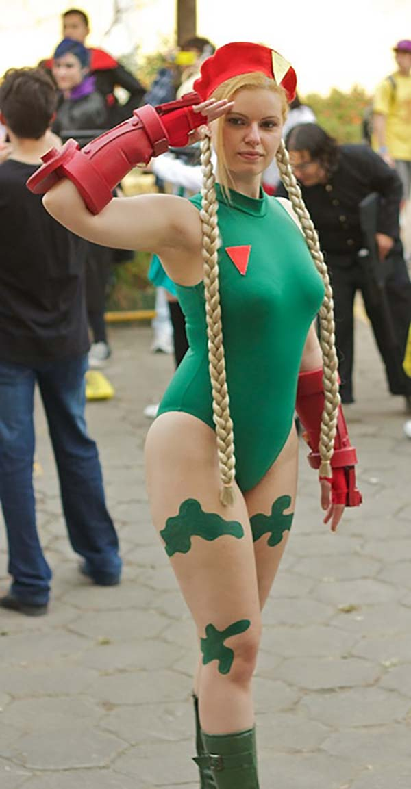 Cosplay-Cammy-Street-Fighter-29