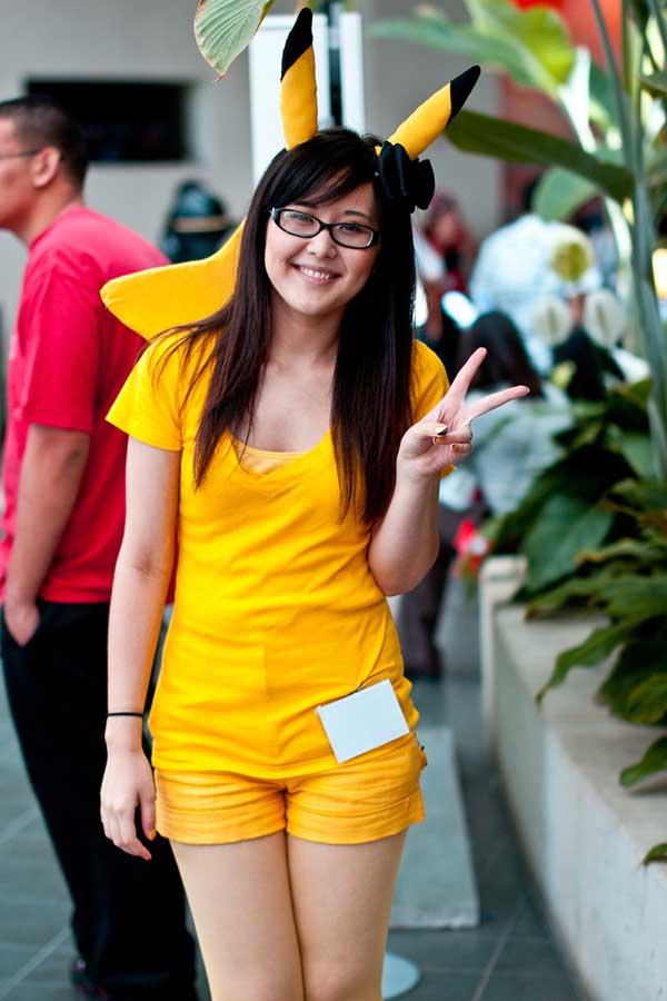 Cosplay-Pikachu-25