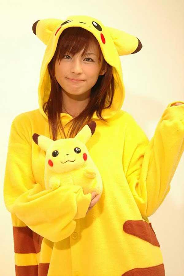Cosplay-Pikachu-7