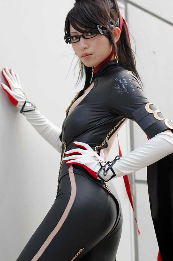 cosplay-Bayonetta-14