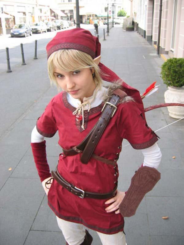 Cosplay-Link-girl-9