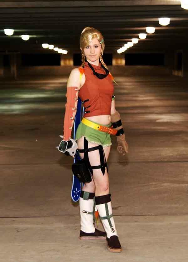 cosplay-rikku-FFx2-41