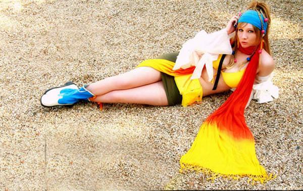 cosplay-rikku-FFx2-61
