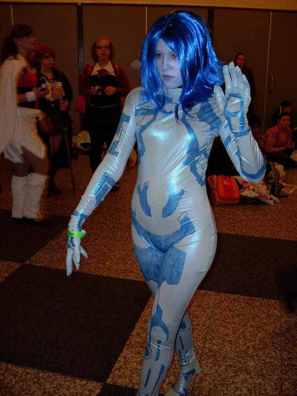 Cosplay-Cortana-Halo-3