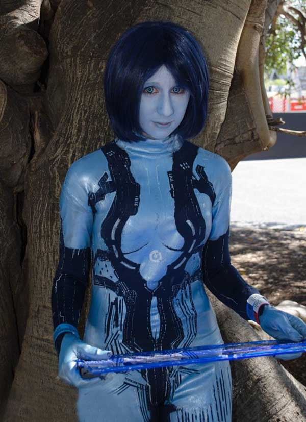 Cosplay-Cortana-Halo-5