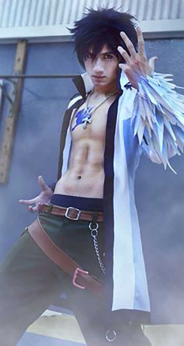 Cosplay-gray-fairy-tail-36