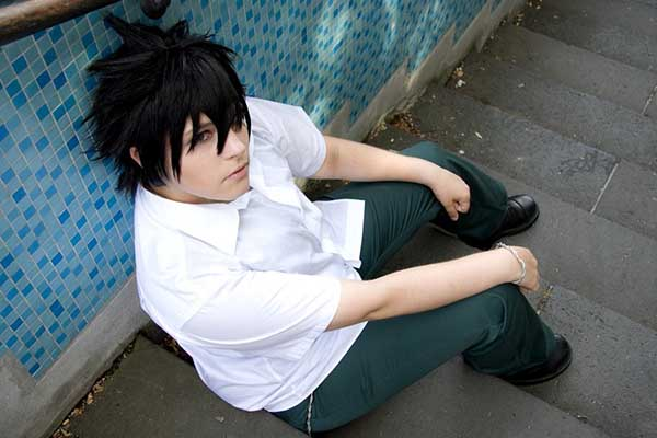 Cosplay-gray-fairy-tail-38