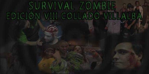 Survival-zombie-collado-villalba-video