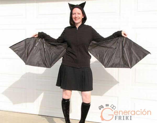 19) murciélago