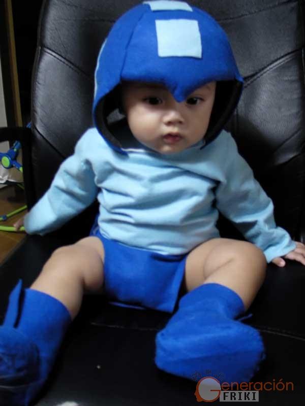 2-bebé-Megaman