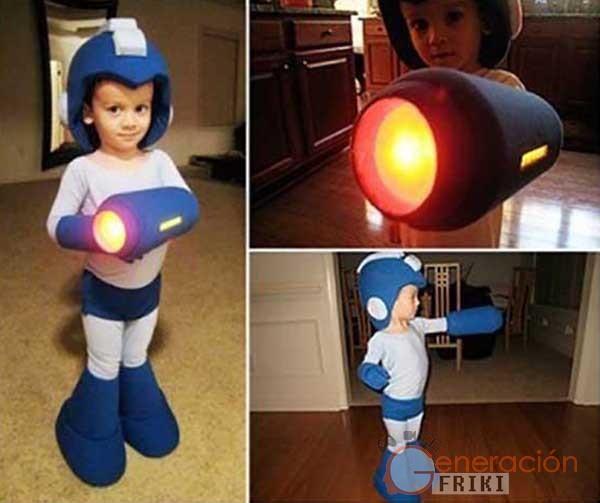 60-Niño-Megaman