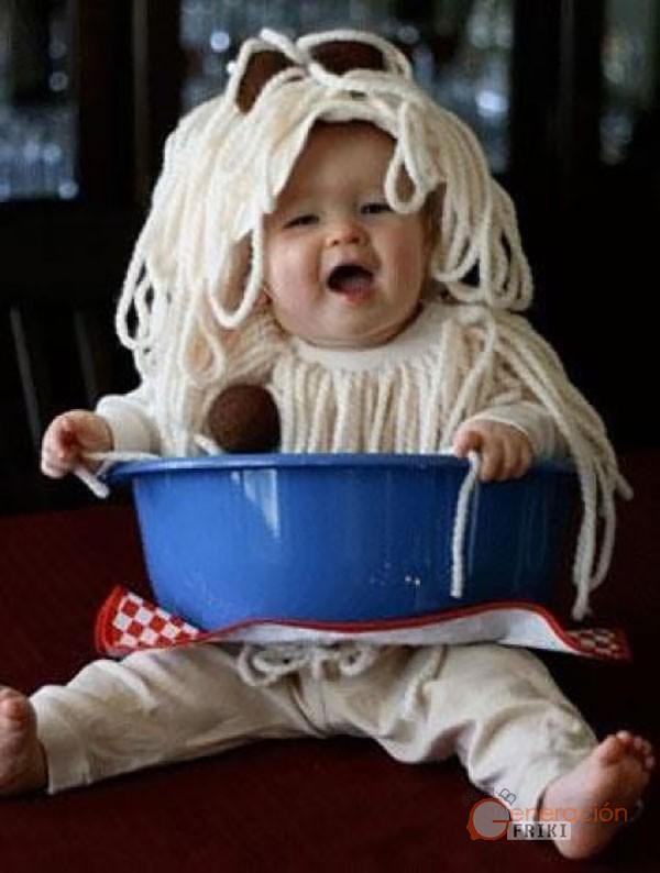 3 Disfraz-Bebé-espaguettis-1