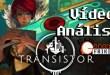 VÍDEO ANÁLISIS: Transistor