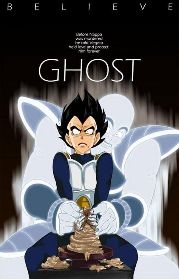 1) 29-10-13 Vegeta y Ghost