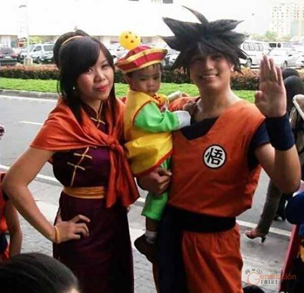 10-Familia-Goku-chichi-DragonBall-1