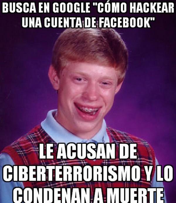 158) 06-02-14 Pringao-quiere-cuenta-FB-Humor