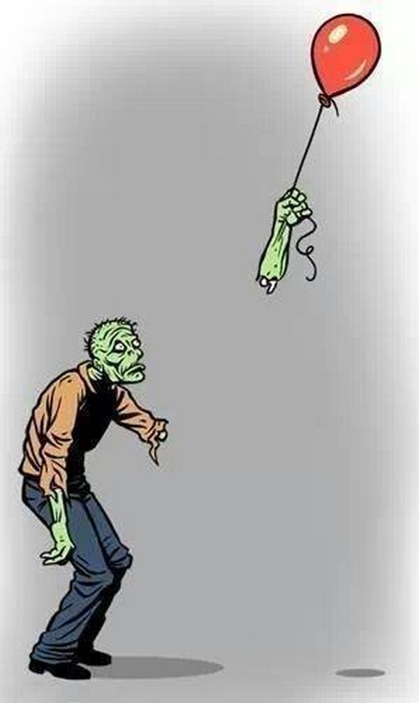 46) 01-12-13 zombie forever alone