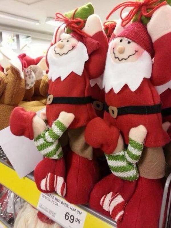 51) 04-12-13 Fail Papá Noel