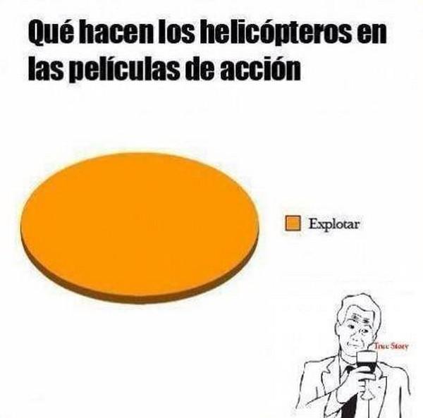 66) 17-12-13 helicópteros en pelis de acción