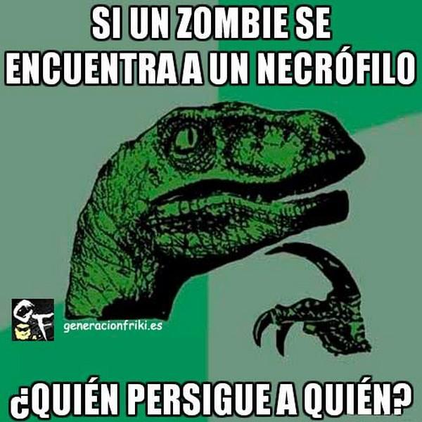 233) 18-03-14 philosoraptor-zombie y necrófilo