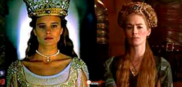 9-Juego-de-Tronos-La-princesa-prometida-Buttercup-Cersei-Lannister