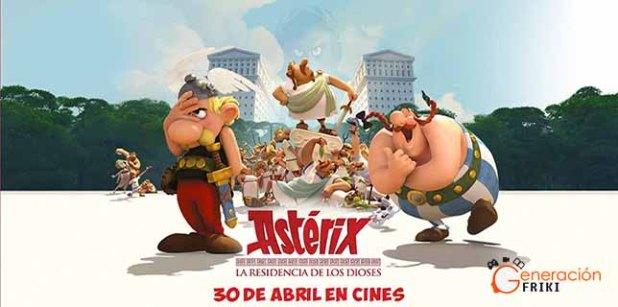 Asterix-La-residencia-de-los-Dioses-PORTADA