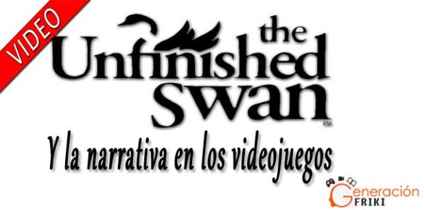 Unfinished-swan-narrativa-video-PORTADA-ETIQUETA