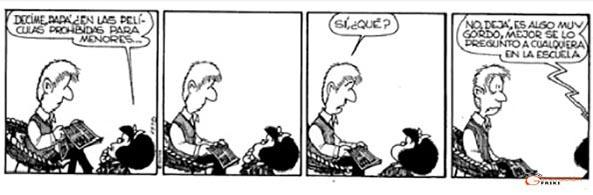 431) 22-05-14 mafalda-pelis-para-mayores-Humor