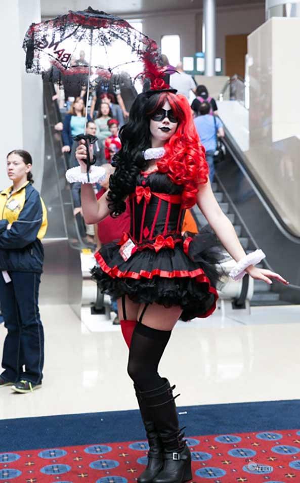 Rose City Comic Con 2013 - Day 1