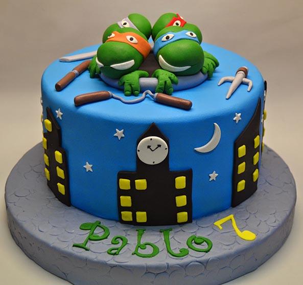 20-Tarta-friki-Tortugas Ninjas-20