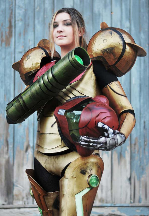 11-Cosplay-Samus-Metroid