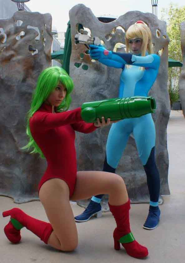 21-Cosplay-Samus-Metroid
