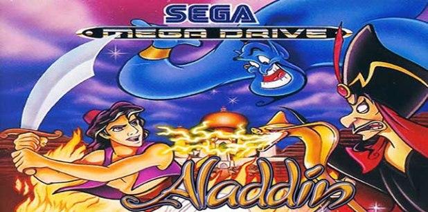 Aladdin-MegaDrive-PORTADA