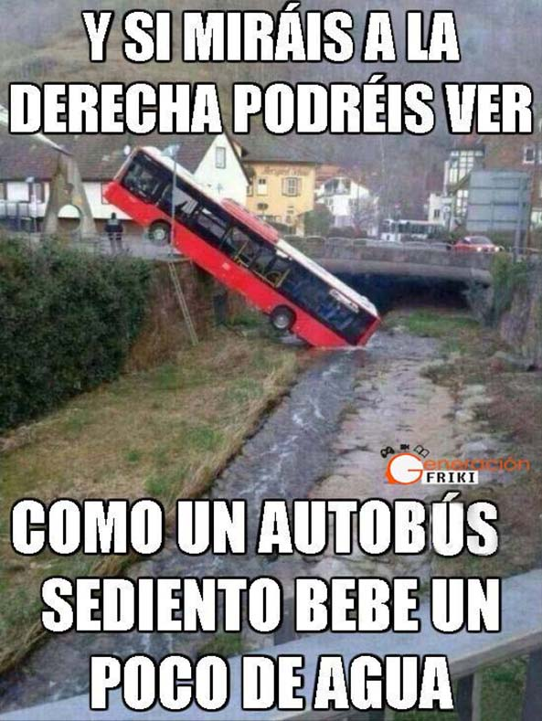 748) 18-11-14 autobus-cayendose-Humor