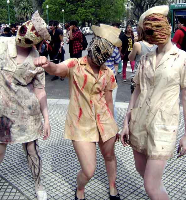 Enfermera-Silent-Hill-20