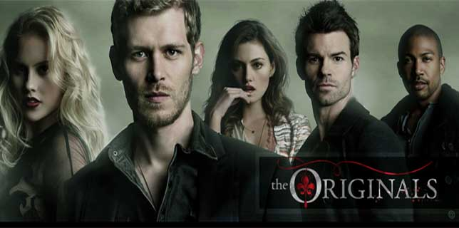 Ver The Originals (Los originales) Online Gratis Español