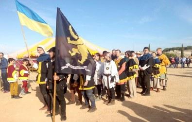 Torneo-Internacional-Combate-Medieval-Belmonte-Desfile-1