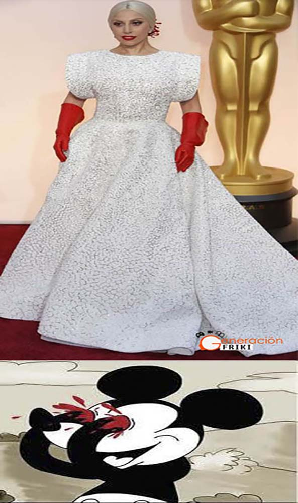 859) 24-02-15 Lady-Gaga-Mickey-Mouse-Humor