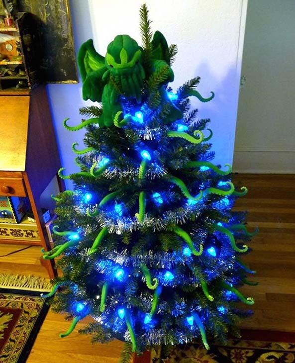 2-Arbol-Navidad-Frikis-Cthulu-2