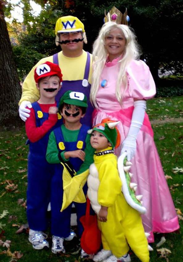 24-Familia-Mario-Bros-2
