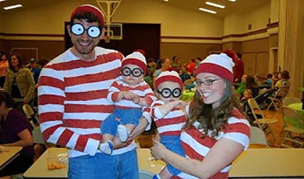 39-Familia-Wally