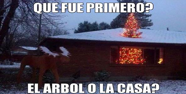 1144) 10-12-15 arbol-de-navidad-casa-Humor