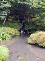 Exteriores del Templo Rinnoji