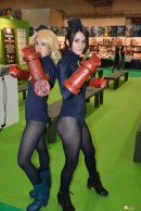 cosplay-madrid-gaming-experience-2016-generacion-street-fighter-alpha-3-juli-juni-1