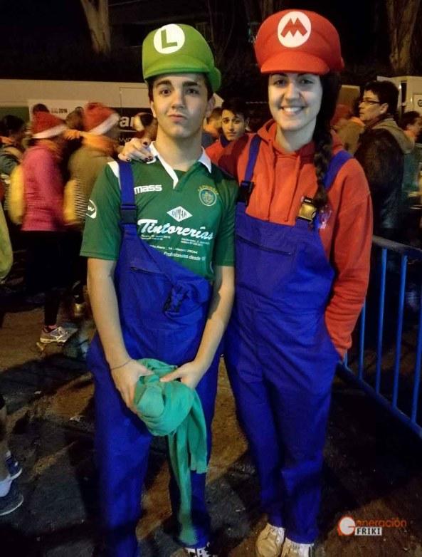 8-San-Silvestre-2016-Generacion-Friki-disfraces-Super-Mario-Luigi-1