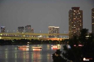 Generacion-Friki-En-Japon-Isla-Odaiba-puente-Rainbow-2