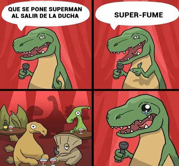 1384) 13-10-16 Filosorex-Superman-superfume-Humor
