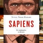 Sapiens: de animales a dioses